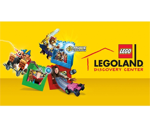 20 off single day tickets to legoland discovery centers. Black Bedroom Furniture Sets. Home Design Ideas