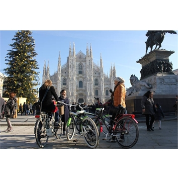 Save 15% on all bike tours