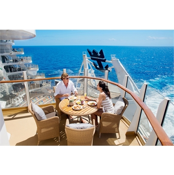 Up to $700 in Savings on Qualifying Voyages