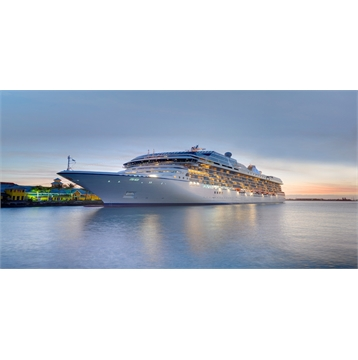 Spending credit of up to $500 per stateroom on select departures