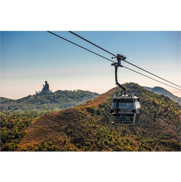 Save 15% on 360 Lantau Culture & Heritage Insight Tours