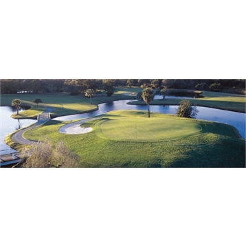 Golf & Save with 50% Off a Round of Golf + 10% Off Best Available Room Rate
