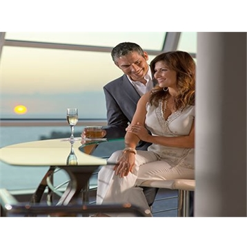 Savings of up to $500 per stateroom on select departures