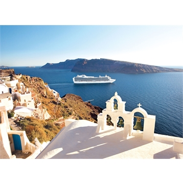 Up to $650 in onboard savings on select voyages