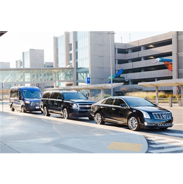 Save 10% on SuperShuttle or ExecuCar airport rides