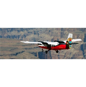 2 for 1 Grand Canyon Airplane Air Tour