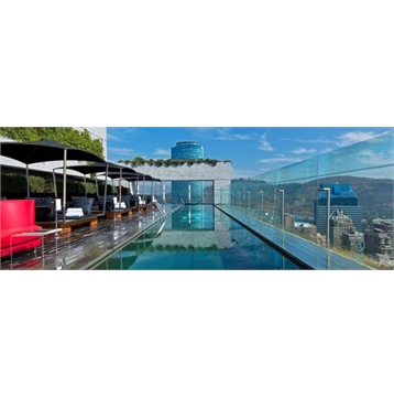 Visa Luxury Hotel Collection (VLHC) - Chile